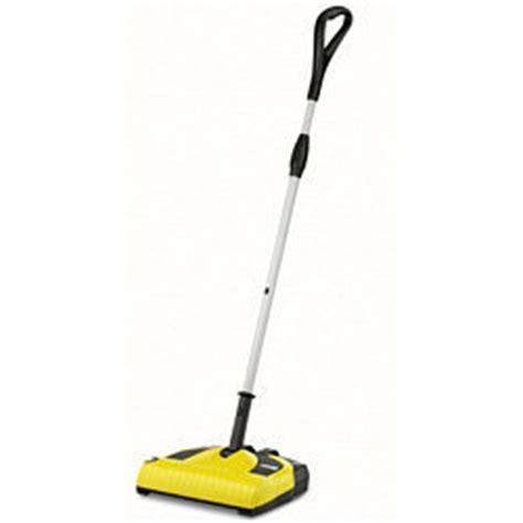 Karcher K55 Plus Electric Broom karcher k55 cordless electric broom sweepers cleanstore