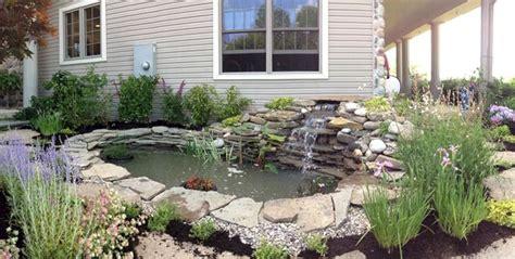 backyard pond liners garden pond liner garden pond liner design ideas and photos