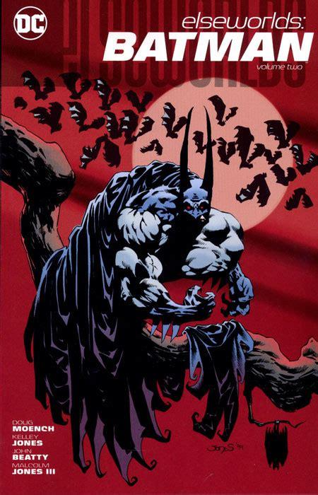 batman tp vol 2 elseworlds batman tp vol 02 discount comic book service