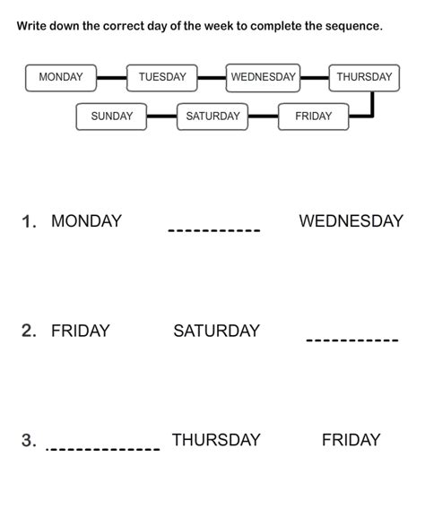 Educational Worksheets by Printable School Worksheet Free Printable Educational