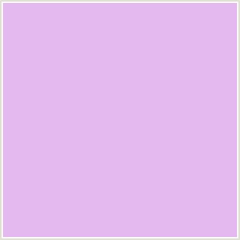lilac color code e3b8ef hex color rgb 227 184 239 lilac