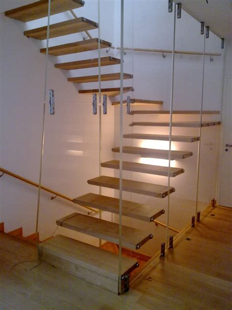 Modern Stairs Design Indoor 14 Modern Indoor Stairs