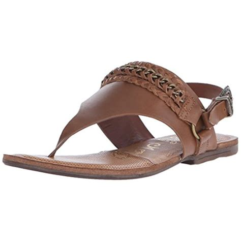 monkey sandals monkey 6564 womens enchilado leather braided