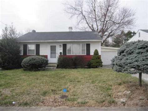 522 balmoral rd elizabethtown kentucky 42701 foreclosed