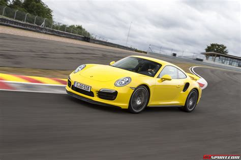 Porsche Turbo 2014 by Road Test 2014 Porsche 991 Turbo Turbo S Review