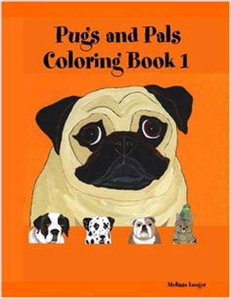 two s a crowd pug pals 1 books pug puppy coloring page craft ideas