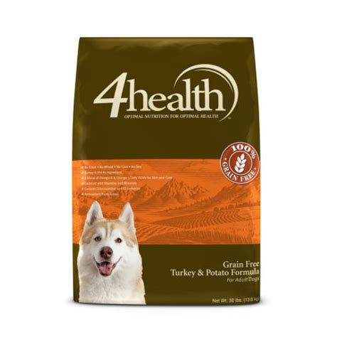4health grain free puppy food 4health food review some pets