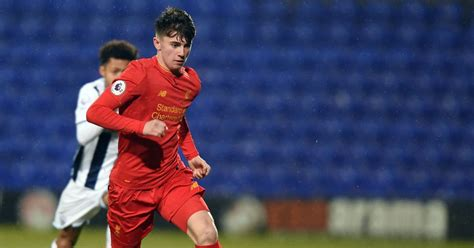 under 23 4 2 west bromwich albion u23 match report liverpool u23 1 west brom u23 1 albion youngsters take