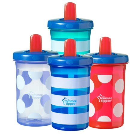 Tommee Tippee Spout tommee tippee free flow spout sippy cup 2 pack