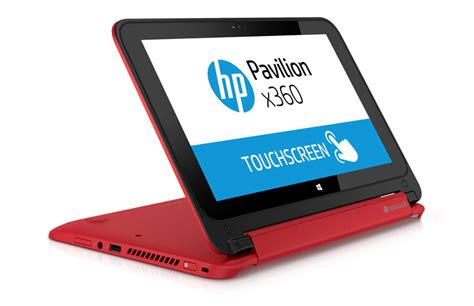 hp pavillon x360 hp pavilion x360 notebookcheck net external reviews