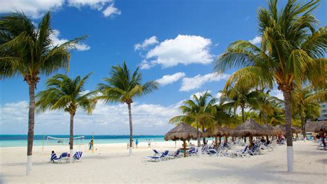 Cheap Flights to Cancun, Quintana Roo: Get Tickets Now