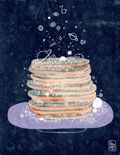Galaxy Pan Cake Pancake 80 best images about pancakes on