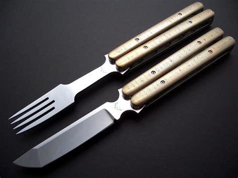 ballisong knives terryguinn balisongs