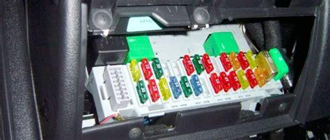 fusibles en el automovil pruebaderutacom