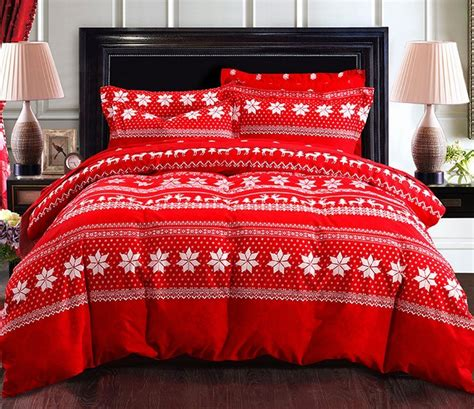 Duvet Cover King Sale Red Bedding Sets Sale Ease Bedding With Style