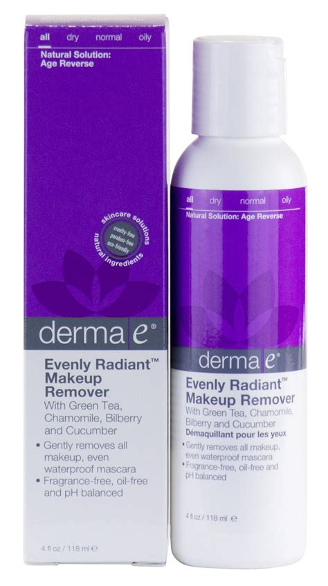 Skin Care Products Derma Poise Review by Derma E Beautypedia Reviews