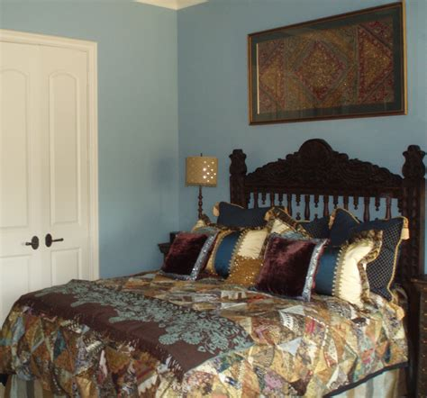 International Bedroom Decor by Jan Revels Interior Designer Gallery Chateau Concepts