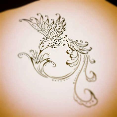 humming bird tattoo design 33 best hummingbird designs images on