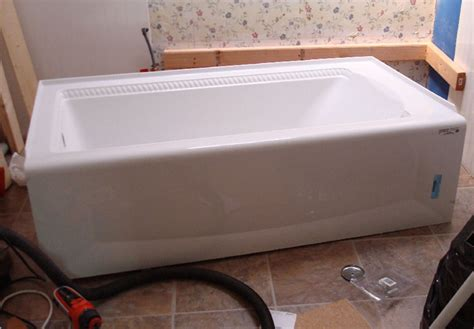 Bathtubs For Home by Tips To Choose Bathtub For Mobile Home Mobile Homes Ideas