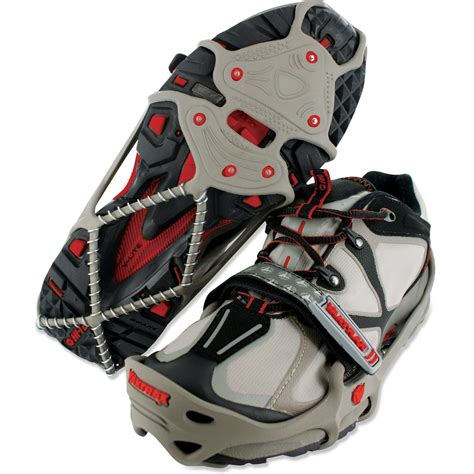 yack trax review of yaktrax run traction cleats