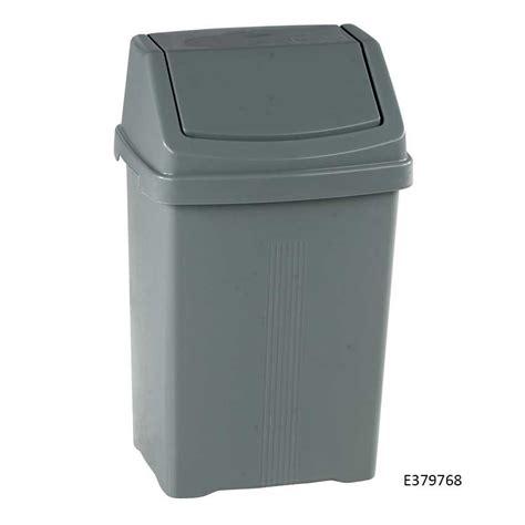 swing bins budget 25ltr 50ltr swing bins ese direct