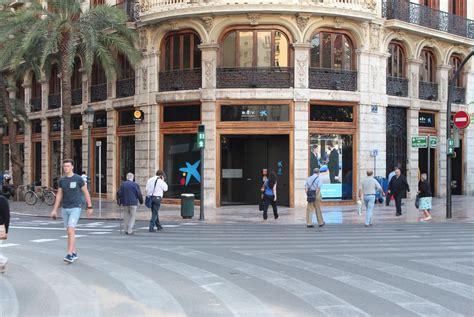 banco valencia la caixa la caixa reforma su hist 243 rica sede central de valencia y