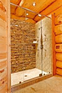 log cabin floors best 25 log cabin bathrooms ideas on cabin