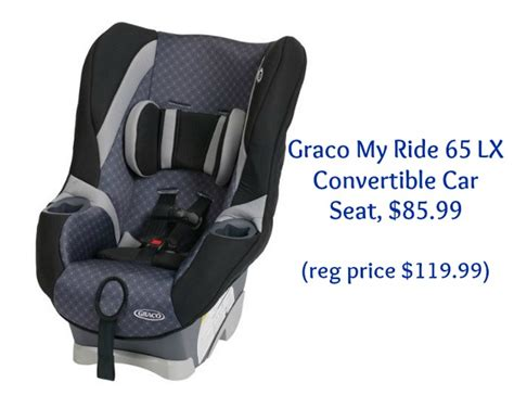 graco my ride 65 convertible car seat cover 30 graco baby products graco my ride convertible car