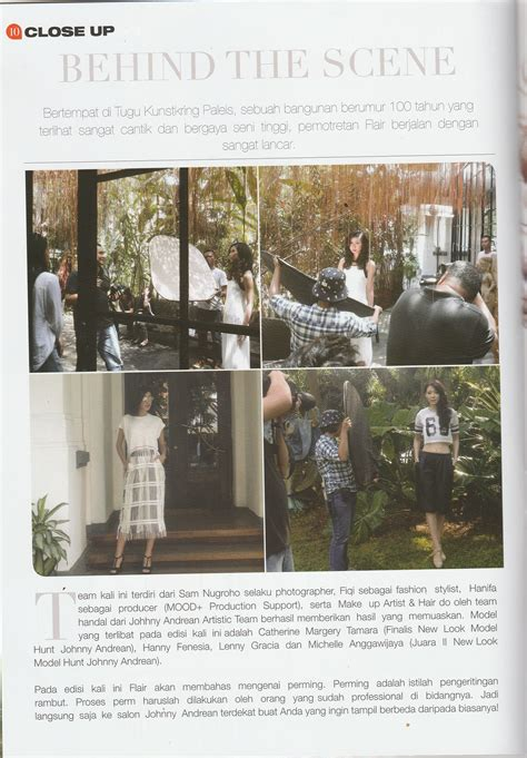 Sho Johnny Andrean tugu kunstkring paleis in flair johnny andrean s magazine what s on tuguwhat s on tugu
