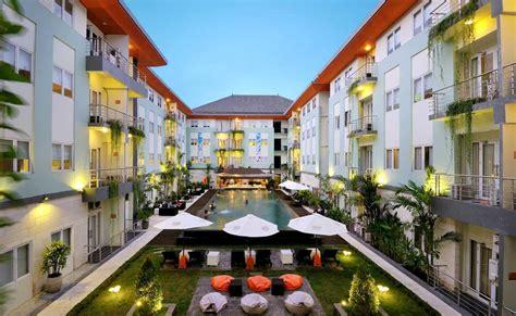 harris hotel riverview bali getaway indonesia