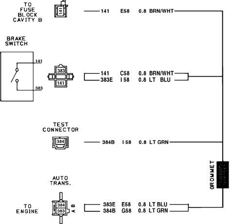 1984 c10 torque converter lockup wiring diagram 47