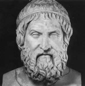 Oedipus Blind Prophet Sophocles Antigone Full Text Genius