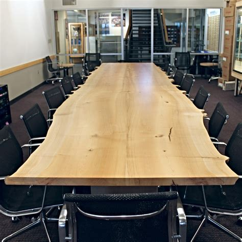wood conference tables meyer reclaimed wood