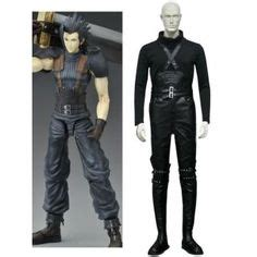 Basara Jumpsuit may cry 4 nero costume
