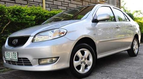 Toyota Vios 2004 For Sale For Sale 2004 Toyota Vios Vehicles From Misamis