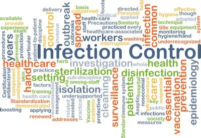 infection prevention and control for healthcare personnel