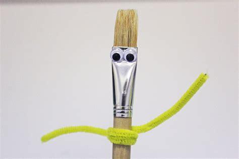 Upcycle - paintbrush upcycle paintbrushes recycle paintbrushes old paintbrushes paintbrush people