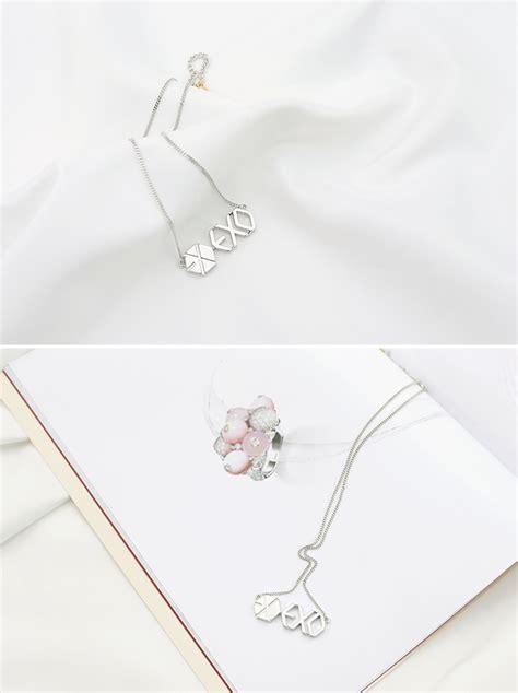 Exo Symbol Necklace ex180 exo symbol necklace