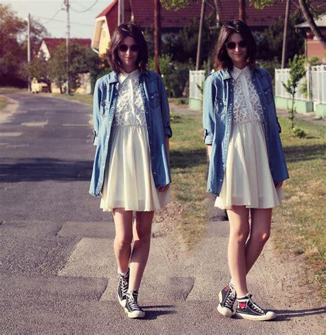 nora aradi dress converse shoes 13 05 05 lookbook