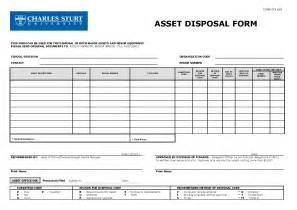 9 best images of asset transfer form template fixed