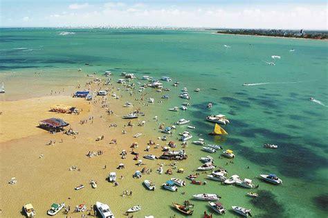 imagenes de vacaciones en brasil de vacaciones en brasil en ilha areia vermelha