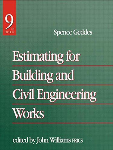 civil engineering quantity surveying books free global store books engineering civil