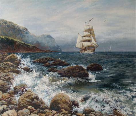 cuadros de veleros cuadros modernos pinturas y dibujos vistas marinas con