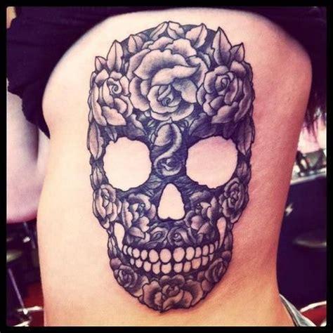 badass tattoos tumblr skull back tattoos for skull