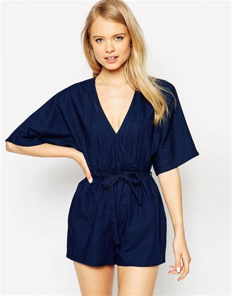 kimono playsuit pattern 15 grown up rompers that are mature enough to wear to work