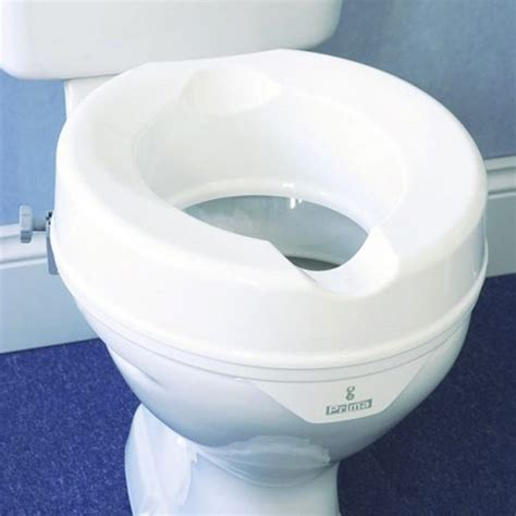 commode raised toilet seat prima raised toilet seat low prices