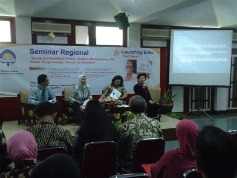 Pelaksanaan Hukum Waris Di Indonesia Prof Dr H Zainuddin Ali M A seminar regional sosok dan pemikiran prof dr sudikno