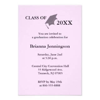 graduation rsvp card template cards bachelorette rsvp invitations response card