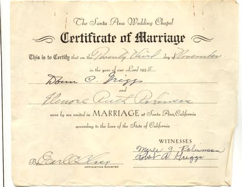 Marriage Certificate Records California Need To Find Address From Phone Number Marriage Certificates Ca