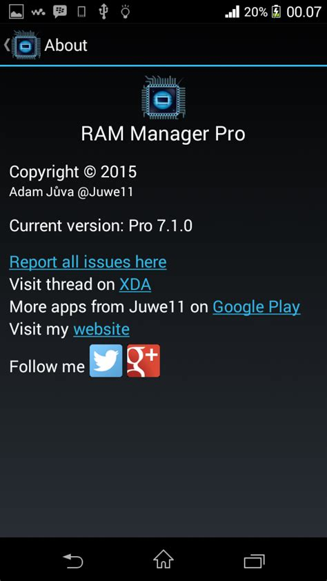 ram manager pro apk ram manager pro apk android versi terbaru 8 2 1 android apps for free